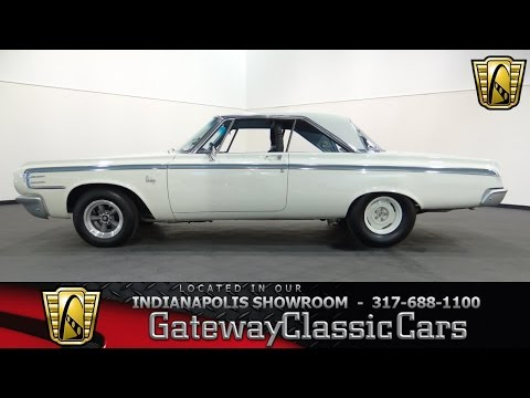 1964 Dodge 440 for Sale - CC-951455