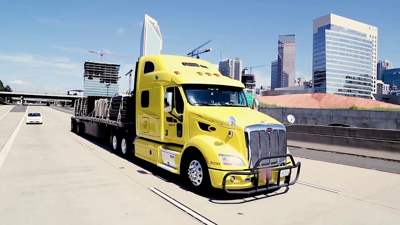 Over The Road Truck Driving Of Course As With Most Company Paid Cdl Training You Will Need To Commit Working Prime Inc For At Least A Year