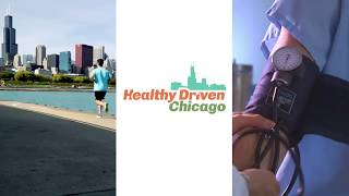 The Benefits of Exercise: Partnership with ABC 7 Chicago & Healthy Driven Chicago