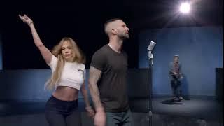 Maroon 5, Jennifer Lopez   Girls Like You Ft. Cardi B (Volume 2)