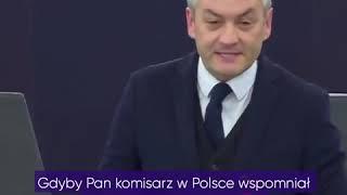 Biedroń: Musimy zakończyć to średniowieczne myślenie w Polsce, bo każdy zasługuje na godną edukację seksualną