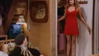 3rd Rock from the Sun - trailer et promo dvd s01