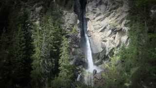 Pralognan la Vanoise : village de montagne au coeur du parc national de la Vanoise