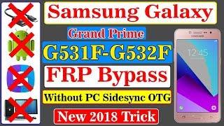 G532G Frp remove 100% done adb Z3X BOX - Самые лучшие видео
