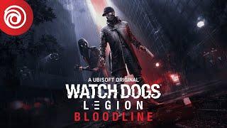 Trailer DLC Bloodline