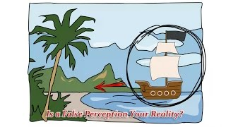 Is a False Perception Your Reality? - Golden Nugget #65