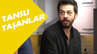 Alican Mutfakta konuk: Ahmet Tansu Taşanlar