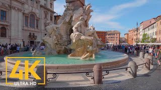 Best Rome Driver, Rome