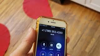 CALLING AURORA COLORADO POLICE DEPARTMENT FOR RETALIATORY TRAFFIC STOP