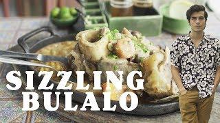 South of Manila Food Trip (Lomi, Bulalo, Longganisa)