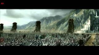 Disturbed Hell (music video)..avi