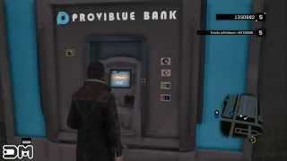 Watch Dogs - Infinite Money