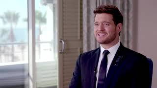 Michael Bublé   Forever Now [Track By Track]
