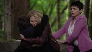 """Ролевая игра """"Однажды в сказке"""", Once Upon a Time - Catch My Breath - Emma Swan"""