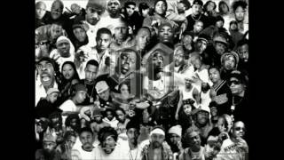 2PAC - This Ain't Livin Remix