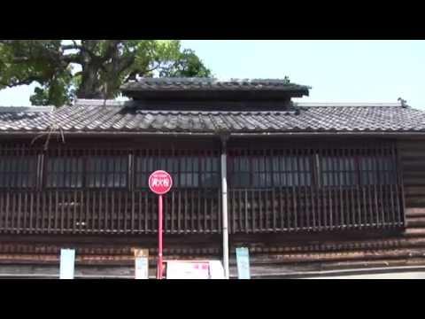 NIPPON(S) WALK ON AICHI nagoya hataya 名古屋旗屋小学校