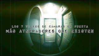 TOP 7: Los videos más perturbadores en cámaras para puerta
