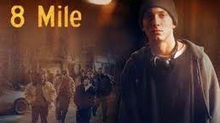 8 Mile Road - Eminem (Music Video) 8 Mile Soundtrack