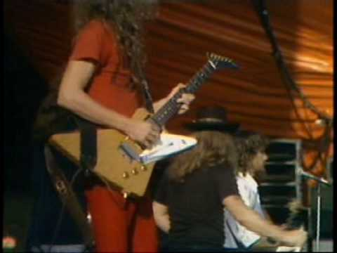Lynyrd Skynyrd-Call Me The Breeze-1976