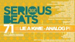 Serious Beats 71