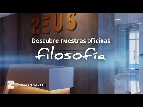 Oficinas ZEUS