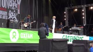 The Charlatans- 'One To Another' (Glastonbury, 26th June 2015)
