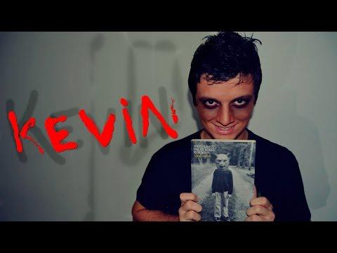 PRECISAMOS FALAR SOBRE KEVIN - Lionel Shriver | #Iago