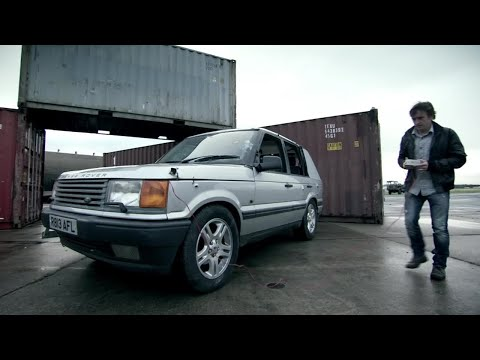DIY Bond car Pt. 2 | Ejector seat | Top Gear at the Movies | Top Gear