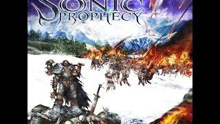 Sonic Prophecy - Juggernaut [Lyrics]
