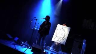 Joseph Arthur - The Real You (Live on KEXP)