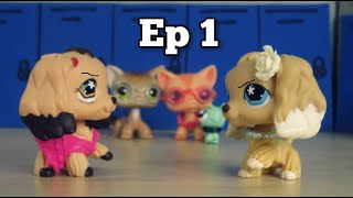 LPS: Back To The Basics S2 Ep 1 (Junior Year)