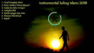 INSTRUMENTAL SULING ISLAMI, MENYEJUKAN || BY BOYRAZLI