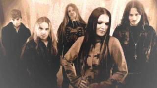 Nightwish- Astral Romance [ remake 2001] - Lyrics in description