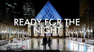 Winter Is More Fun in Edmonton | Winter City Activities | Alberta, Canada