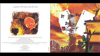 Dreams Of Sanity - The Game_(full album)