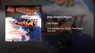 [Day Dream] Prayer