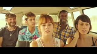 Señor, Dame Paciencia - Clip 'Viaje' - HD
