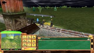 Railroad Tycoon 3: China! - Самые лучшие видео