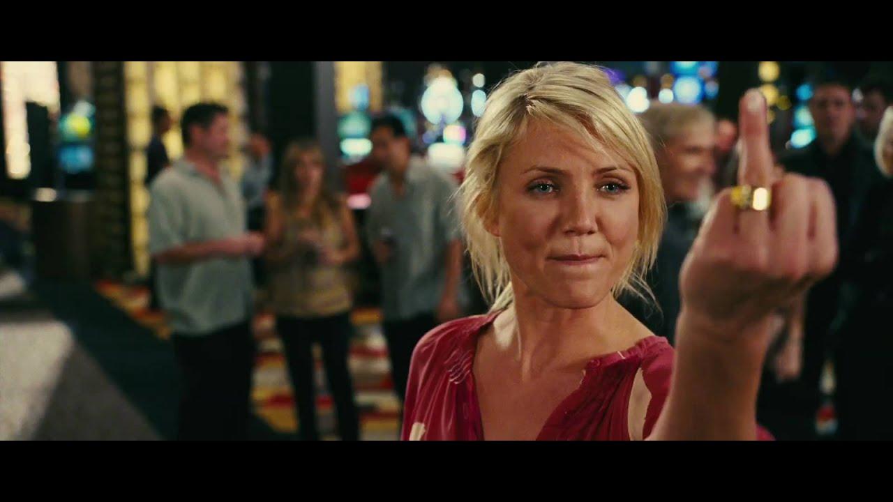 Trailer för What Happens in Vegas