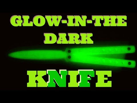 3d printed butterfly knife - Tecmuma - Video - Free Music Videos