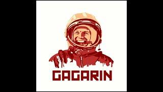 Ya Kosmonaut cosmonaut mode 3-gra komputerowa