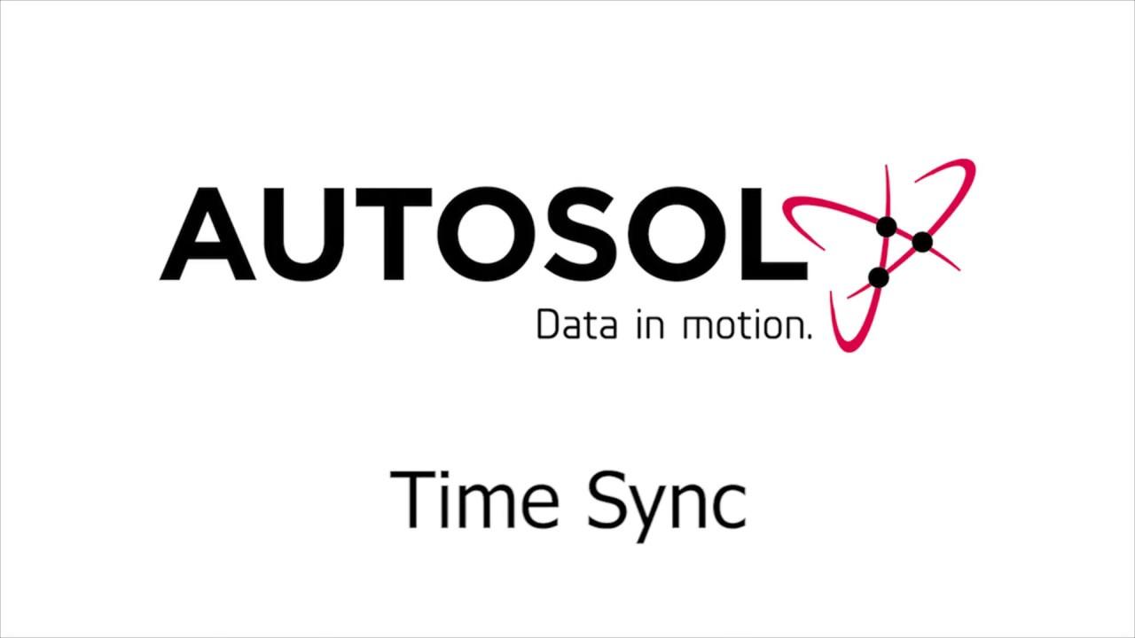 ACM Time Synchronization