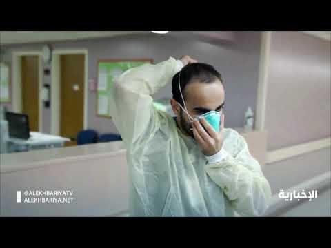 السعوديون يستذكرون بداية تسجيل أول إصابة بكورونا في مارس 2020
