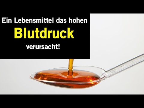 Hypertension Komplikationen Schritt ii