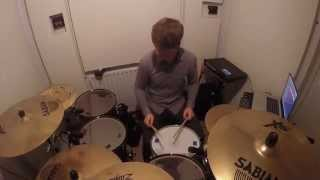 Shayne Ward - Fake (Drum Cover by Rob Wheeler)