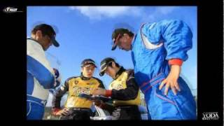 preview picture of video '2011 APRC Rd4 International Rally of Whangarei - Photo Movie'