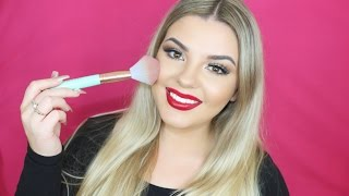How I Became A Full Time Makeup Artist ♡ Q&A ♡ Jasmine Hand