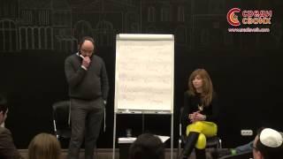 Йосеф Херсонский и Яна Агарунова: Любовь и Тора