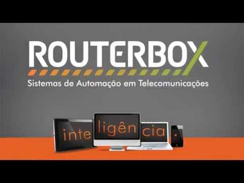 Video of RouterBoxISP