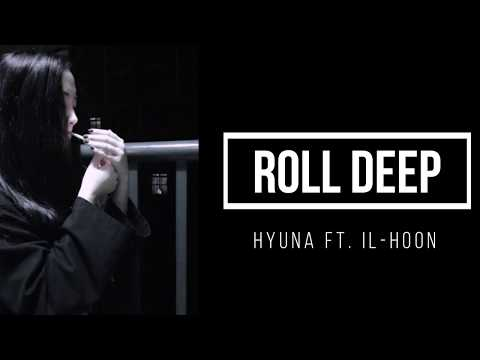 korean songs to make you feel badass pt.2 [Playlist]